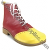 CLOWN-01  Yellow/Red PU